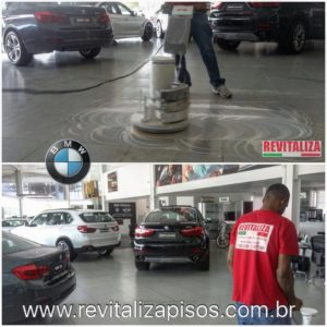 REVITALIZA BMW